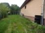 Garáž a sauna Říčany u Prahy