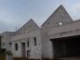 Konstrukce střechy Lednice