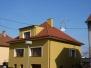 Rekonstrukce střechy, Břeclav