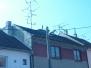 Rekonstrukce střechy Hodonín