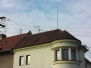 Rekonstrukce střechy, Hodonín
