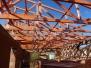 Střecha s nadkrokevní izolací Bramac Kostelec